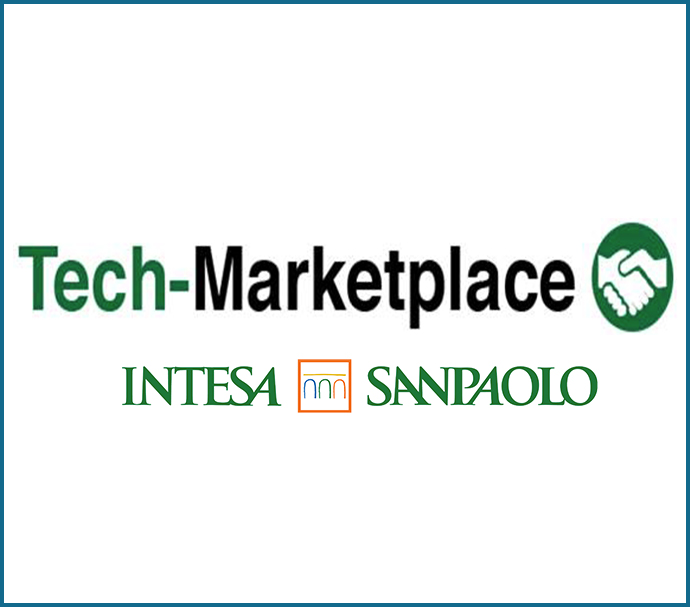 Tech MarketPlace