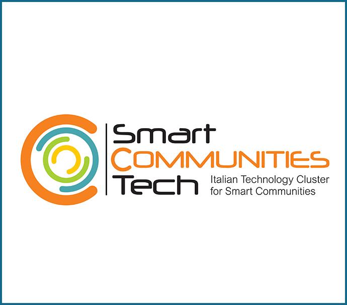 Smart Communities Tech