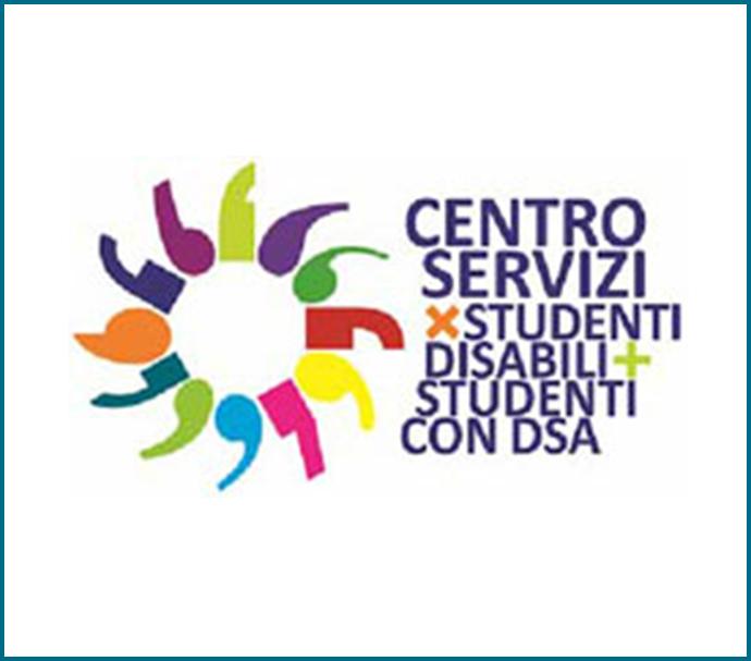 Centro Servizi per studenti disabili e studenti con DSA
