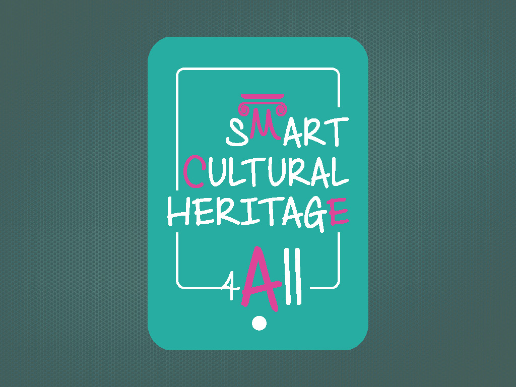 Smart Cultural Heritage 4 All