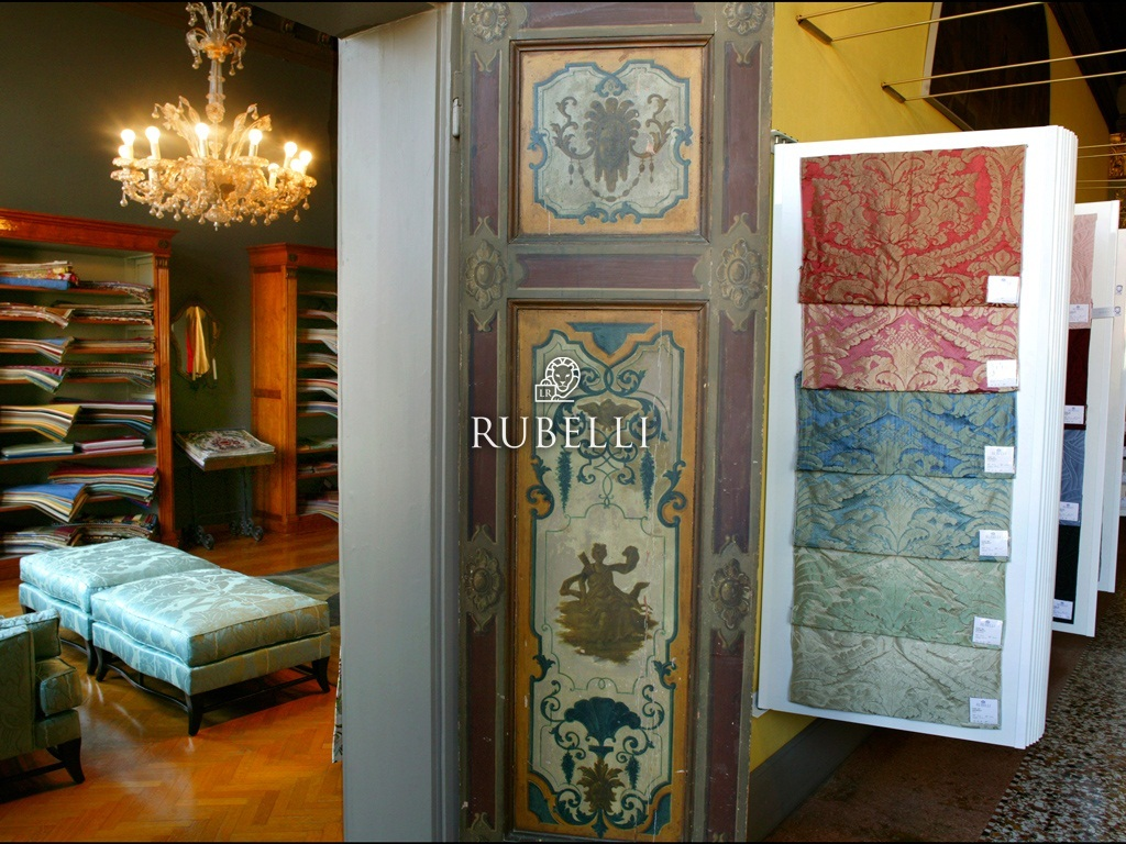 Biblioteca digitale del Gruppo Rubelli