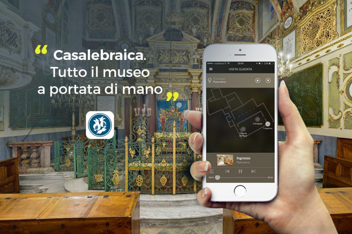 App Casalebraica