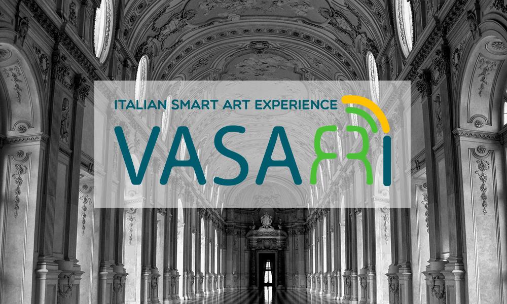 VASARI - Valorizzazione Smart del Patrimonio Artistico delle Città Italiane