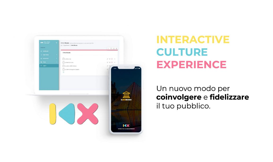 Interactive Culture Experience